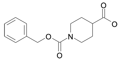 Piperidine-1,4-dicarboxylic acid monobenzyl ester