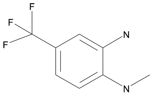35203-49-7 | MFCD01571385 | N*1*-Methyl-4-trifluoromethyl-benzene-1,2-diamine | acints