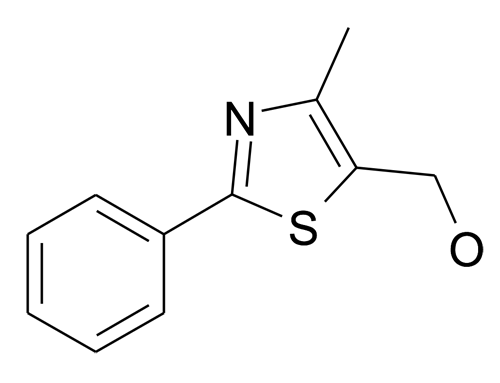 (4-Methyl-2-phenyl-thiazol-5-yl)-methanol