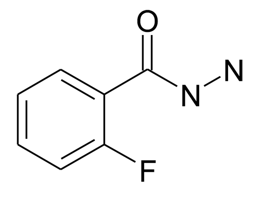446-24-2 | MFCD00025112 | 2-Fluoro-benzoic acid hydrazide | acints