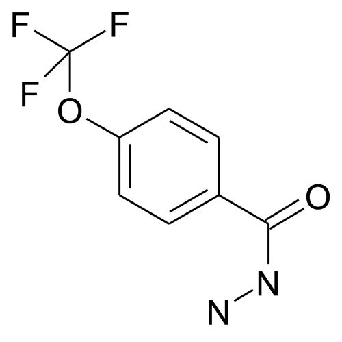 175277-18-6 | MFCD00204234 | 4-Trifluoromethoxy-benzoic acid hydrazide | acints