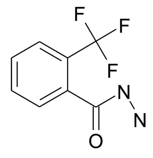 344-95-6 | MFCD00221473 | 2-Trifluoromethyl-benzoic acid hydrazide | acints