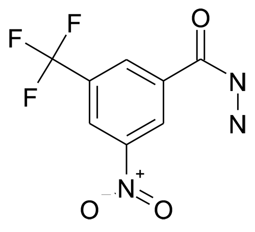 | MFCD06637353 | 3-Nitro-5-trifluoromethyl-benzoic acid hydrazide | acints
