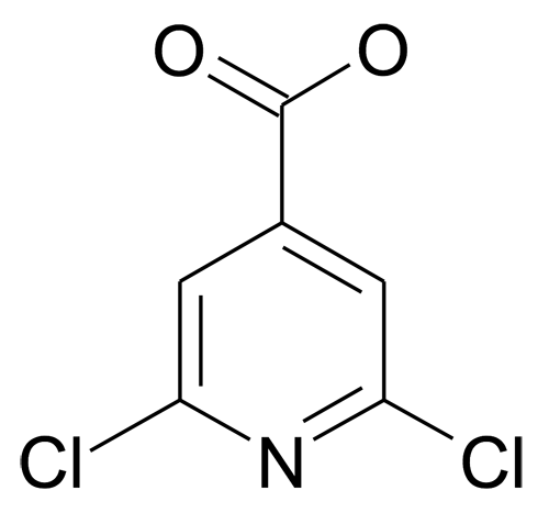 2,6-Dichloro-isonicotinic acid