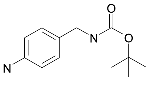 (4-Amino-benzyl)-carbamic acid tert-butyl ester