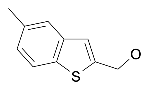(5-Methyl-benzo[b]thiophen-2-yl)-methanol