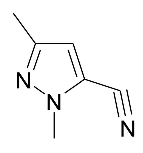 2,5-Dimethyl-2H-pyrazole-3-carbonitrile