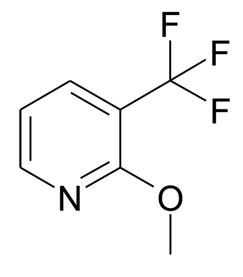 2-Methoxy-3-trifluoromethyl-pyridine