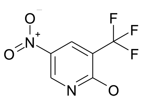 5-Nitro-3-trifluoromethyl-pyridin-2-ol