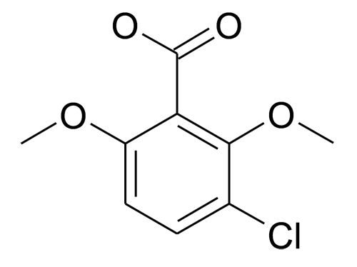 3-Chloro-2,6-dimethoxy-benzoic acid