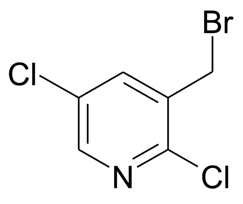 3-Bromomethyl-2,5-dichloro-pyridine