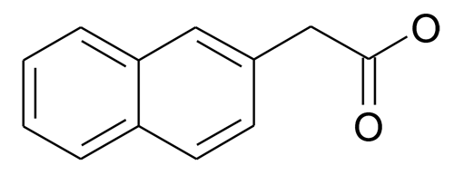 Naphthalen-2-yl-acetic acid