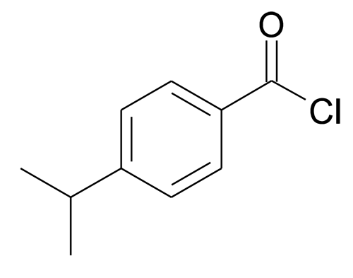 4-Isopropyl-benzoyl chloride