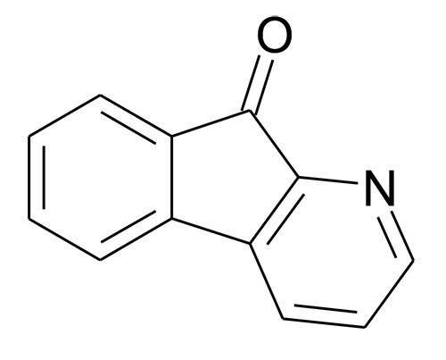 Indeno[2,1-b]pyridin-9-one