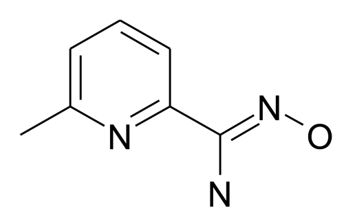 N-Hydroxy-6-methyl-pyridine-2-carboxamidine