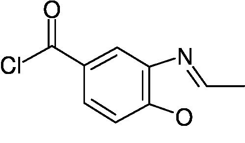 2-Methyl-benzooxazole-5-carbonyl chloride
