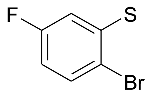 2-Bromo-5-fluoro-benzenethiol