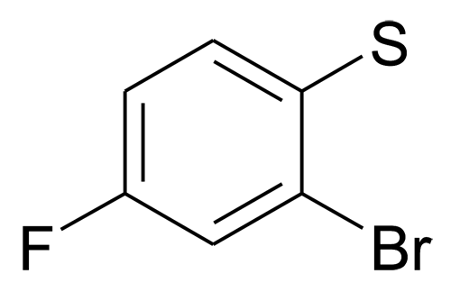 2-Bromo-4-fluoro-benzenethiol