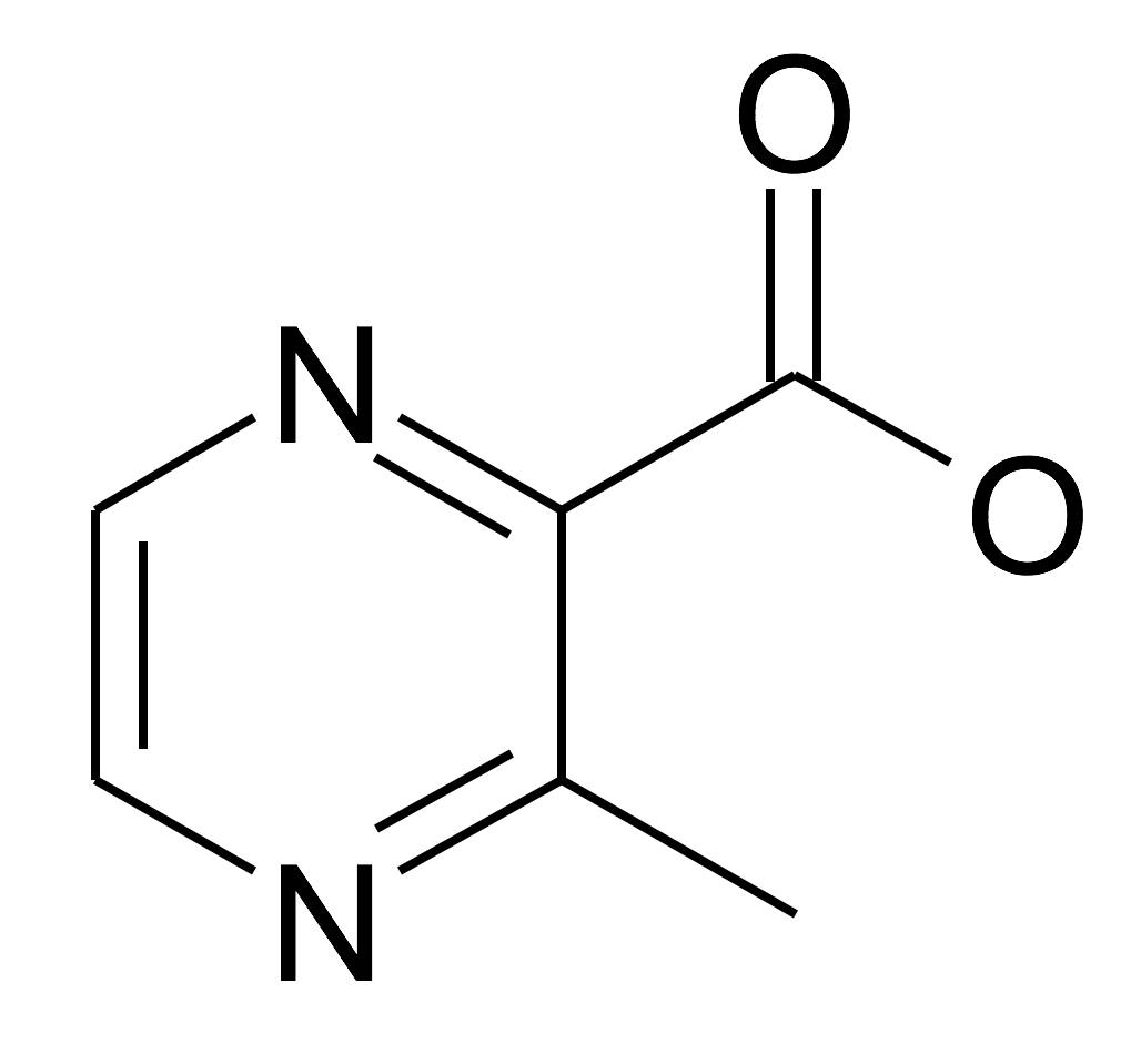 3-Methyl-pyrazine-2-carboxylic acid