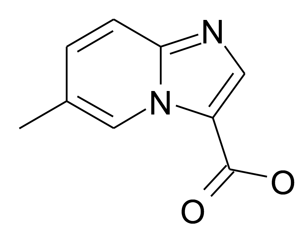 1019021-64-7 | MFCD09994698 | 6-Methyl-imidazo[1,2-a]pyridine-3-carboxylic acid | acints