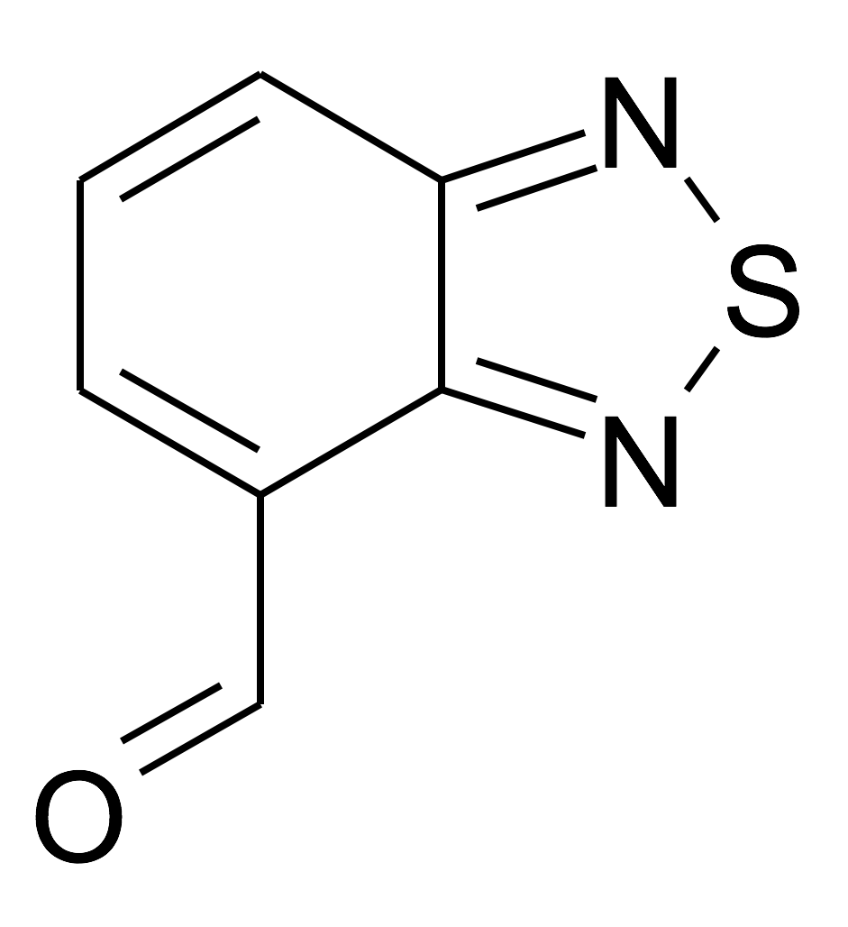 Benzo[1,2,5]thiadiazole-4-carbaldehyde