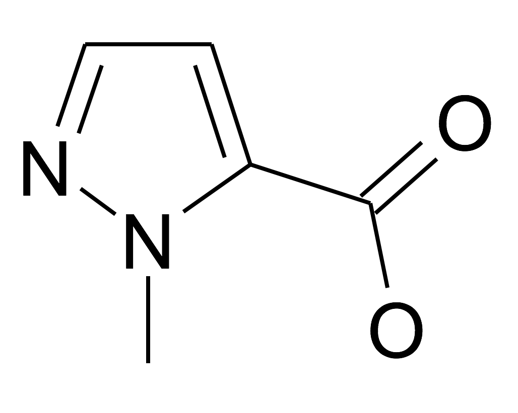 2-Methyl-2H-pyrazole-3-carboxylic acid