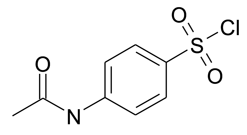 4-Acetylamino-benzenesulfonyl chloride