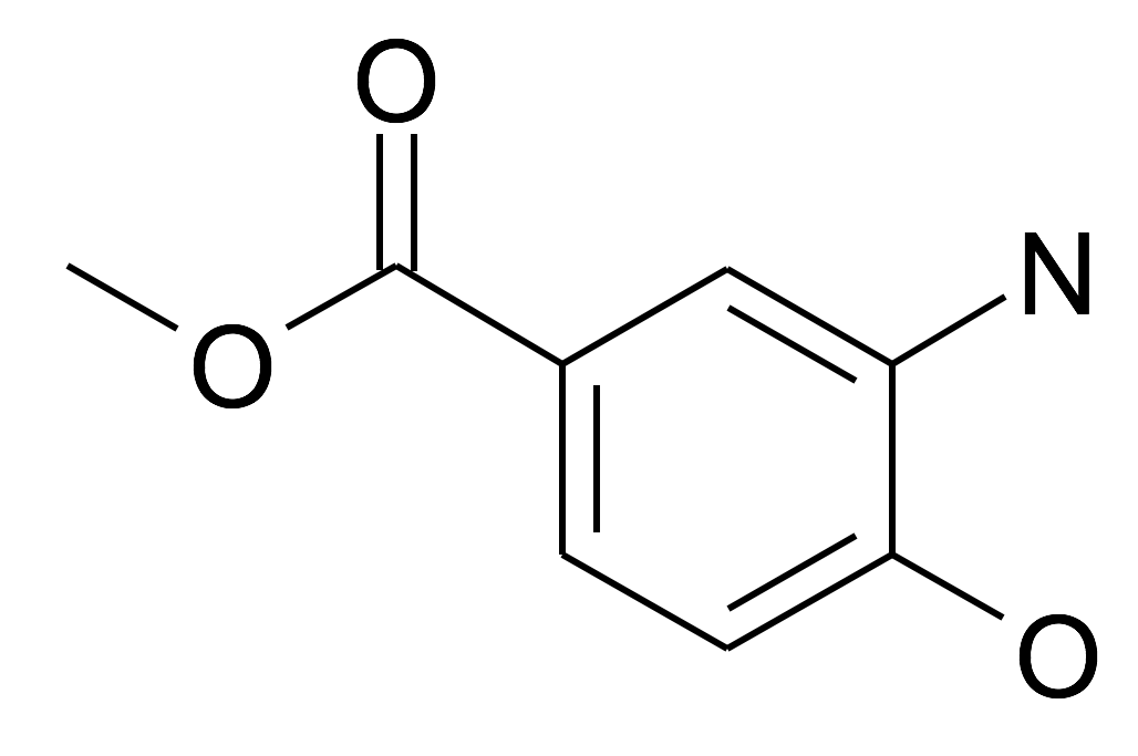 3-Amino-4-hydroxy-benzoic acid methyl ester