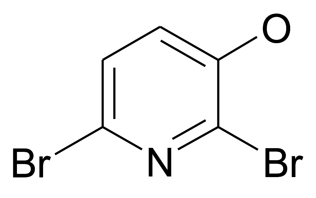 2,6-Dibromo-pyridin-3-ol