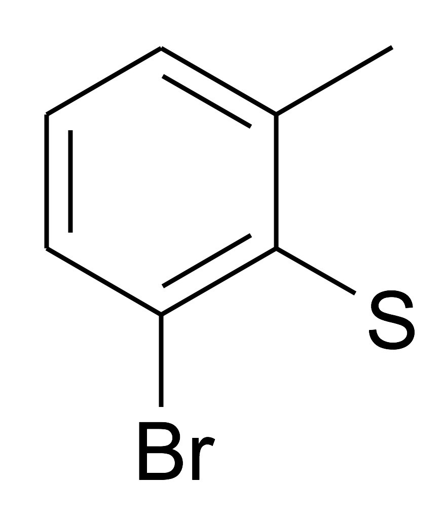 2-Bromo-6-methyl-benzenethiol