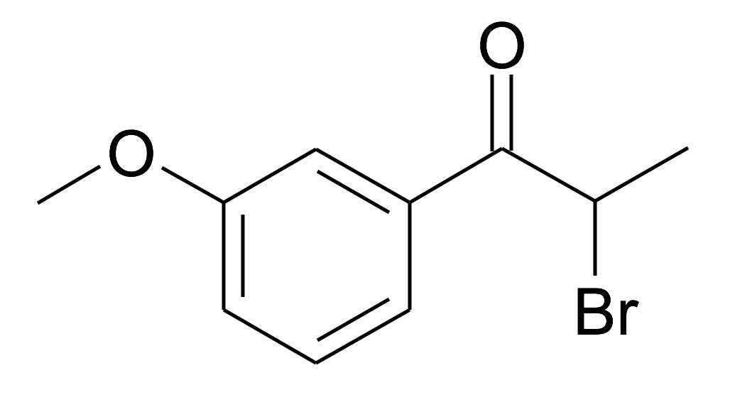 2-Bromo-1-(3-methoxy-phenyl)-propan-1-one