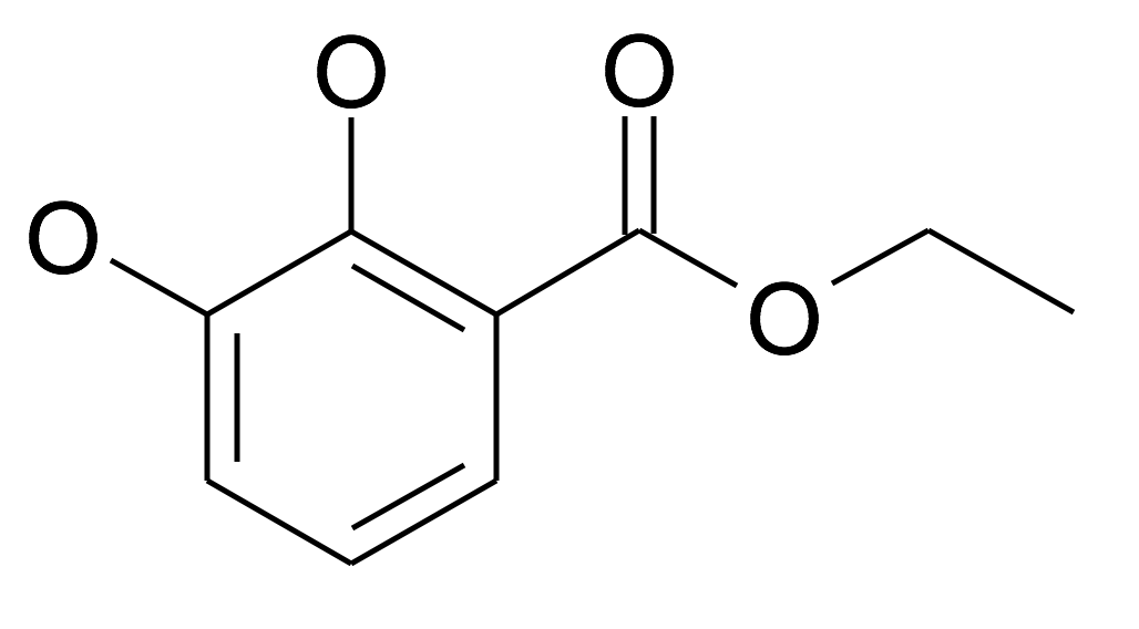 2,3-Dihydroxy-benzoic acid ethyl ester