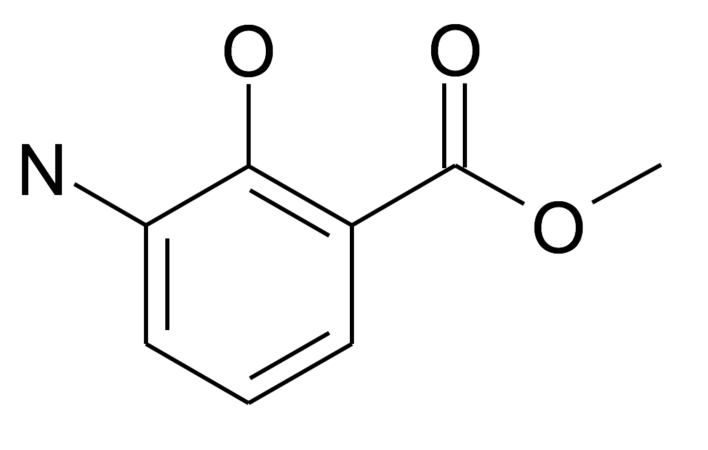 3-Amino-2-hydroxy-benzoic acid methyl ester