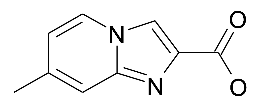 7-Methyl-imidazo[1,2-a]pyridine-2-carboxylic acid