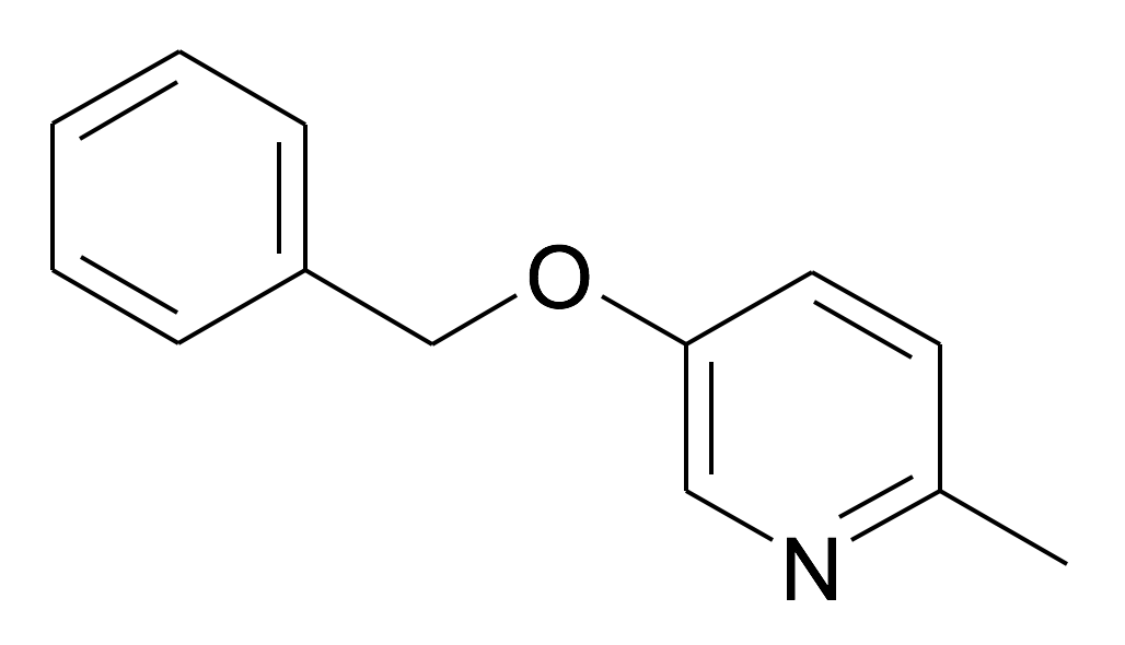 5-Benzyloxy-2-methyl-pyridine
