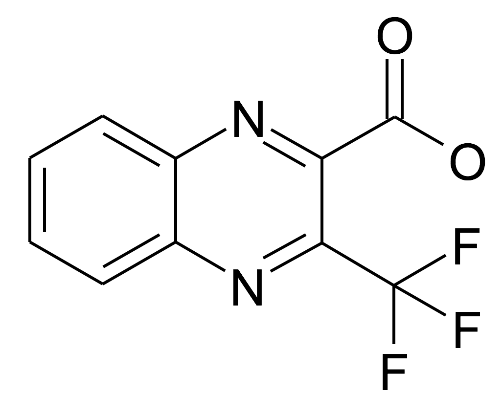 3-Trifluoromethyl-quinoxaline-2-carboxylic acid