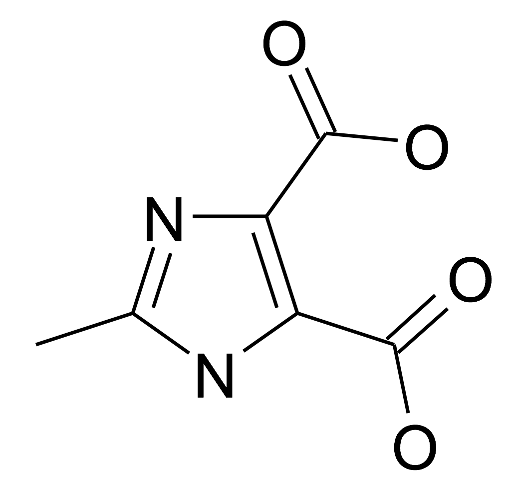 2-Methyl-1H-imidazole-4,5-dicarboxylic acid