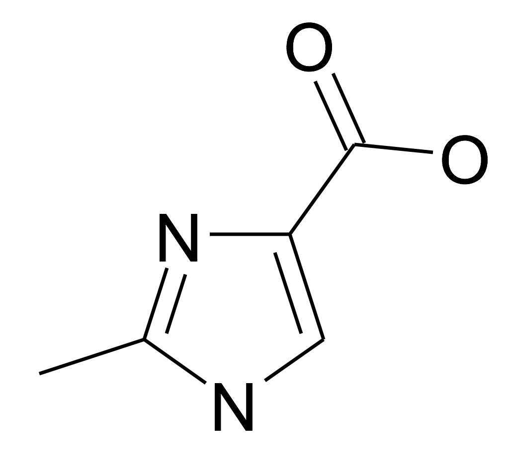 1457-58-5 | MFCD00234110 | 2-Methyl-1H-imidazole-4-carboxylic acid | acints