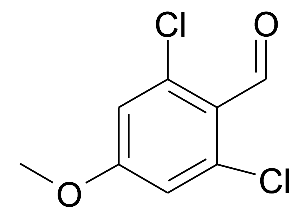 2,6-Dichloro-4-methoxy-benzaldehyde
