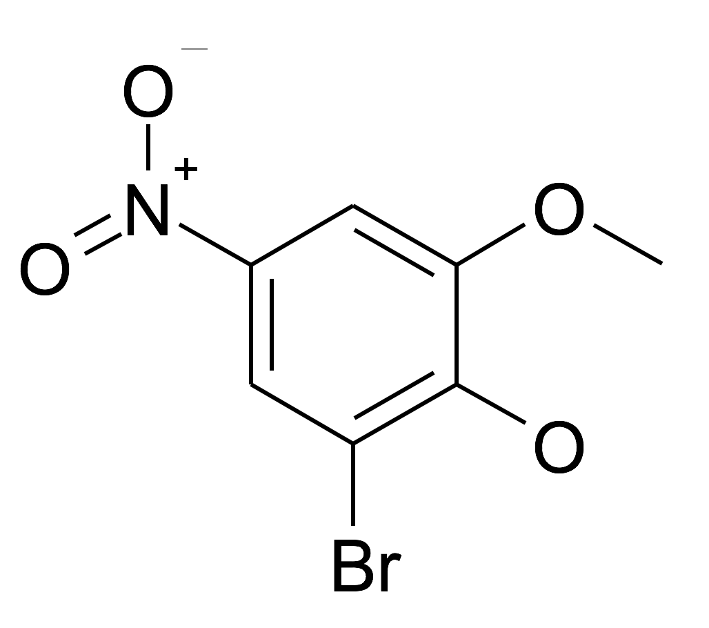 2-Bromo-6-methoxy-4-nitro-phenol