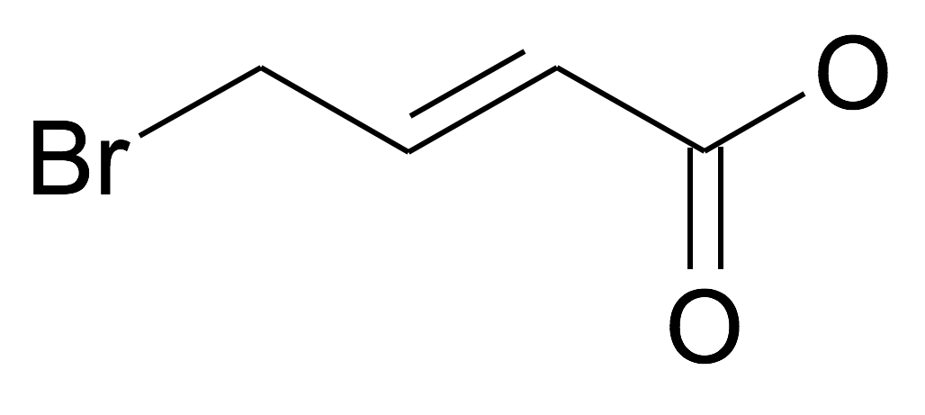 (E)-4-Bromo-but-2-enoic acid