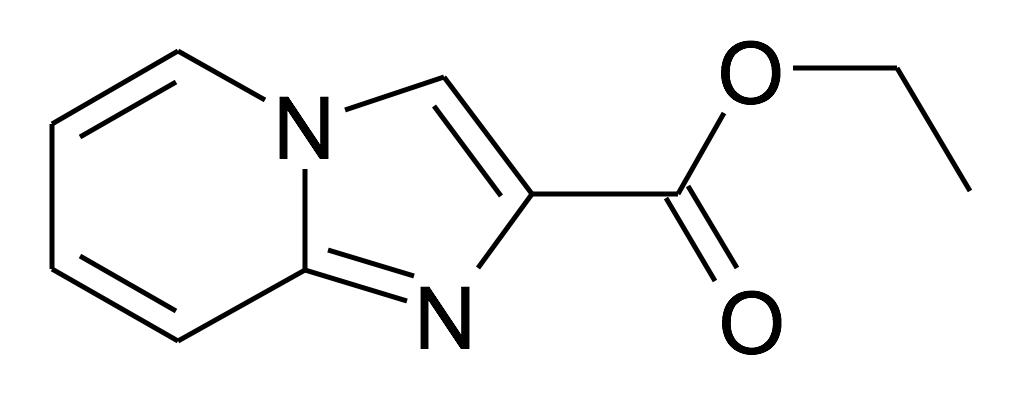 Imidazo[1,2-a]pyridine-2-carboxylic acid ethyl ester