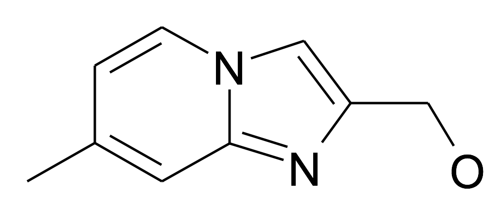 (7-Methyl-imidazo[1,2-a]pyridin-2-yl)-methanol