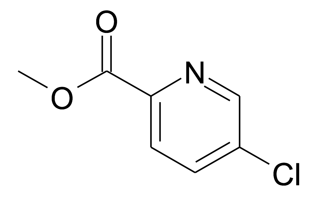 5-Chloro-pyridine-2-carboxylic acid methyl ester