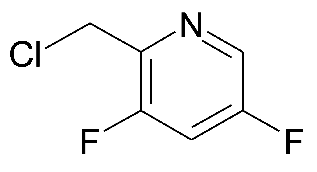 2-Chloromethyl-3,5-difluoro-pyridine