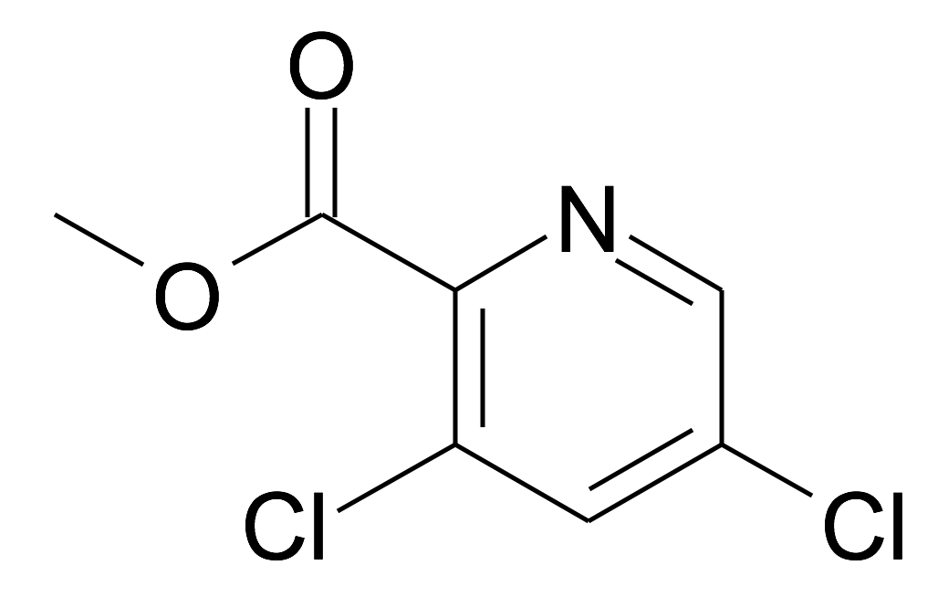 3,5-Dichloro-pyridine-2-carboxylic acid methyl ester