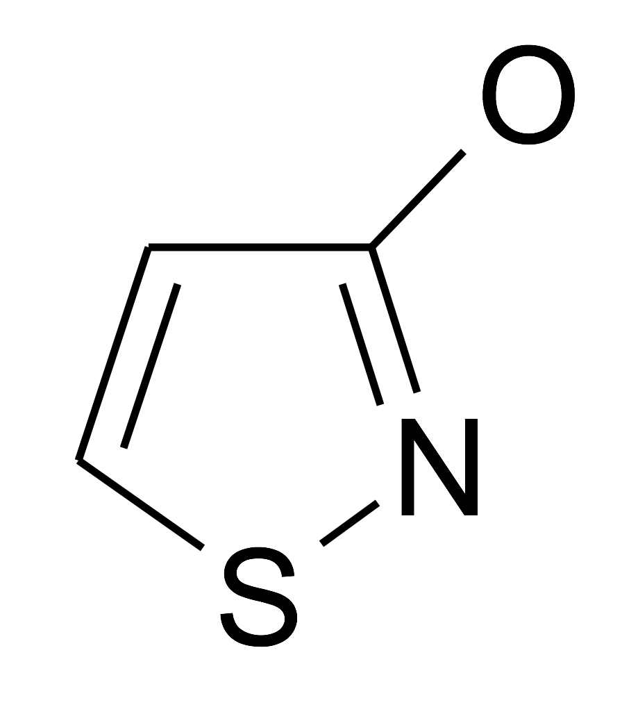 Isothiazol-3-ol