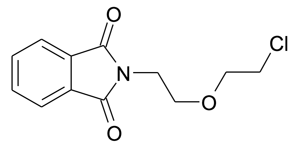 2-[2-(2-Chloro-ethoxy)-ethyl]-isoindole-1,3-dione