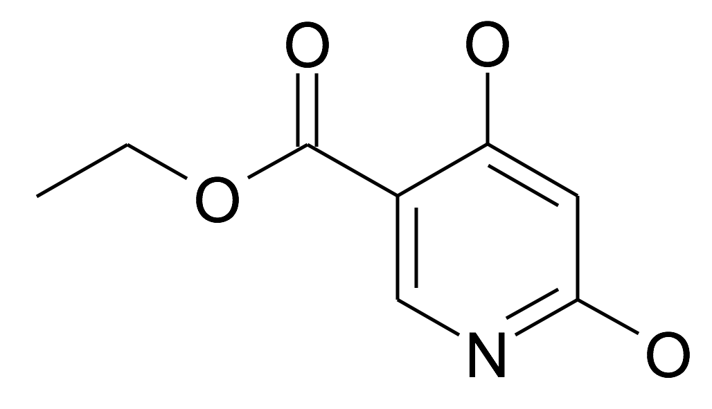 4,6-Dihydroxy-nicotinic acid ethyl ester