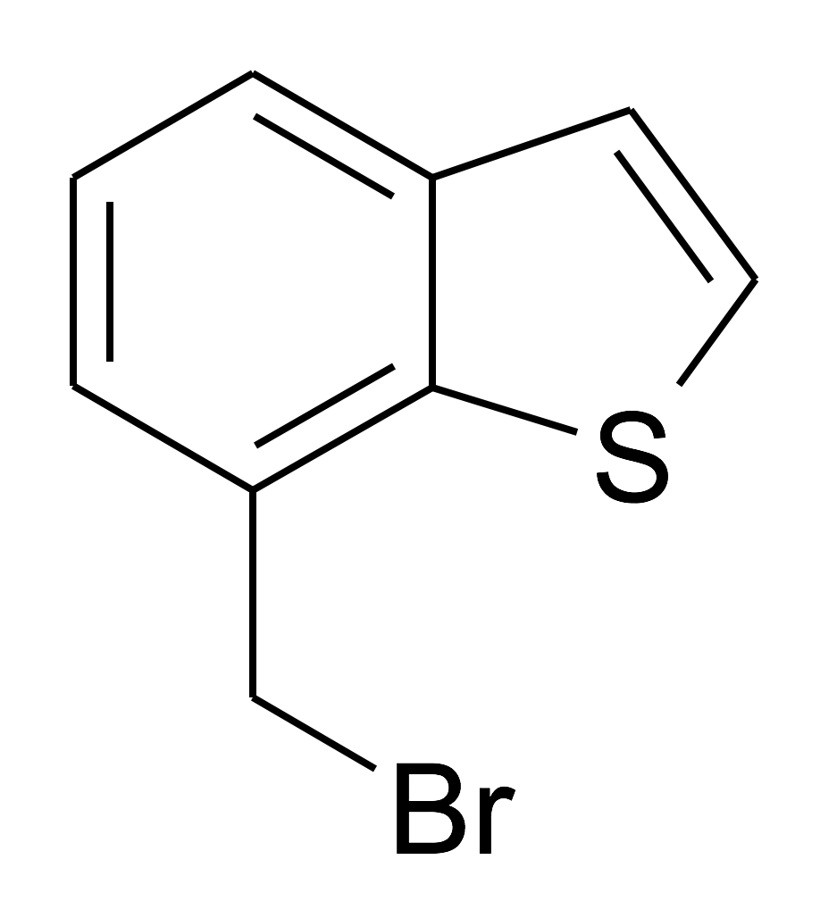 7-Bromomethyl-benzo[b]thiophene